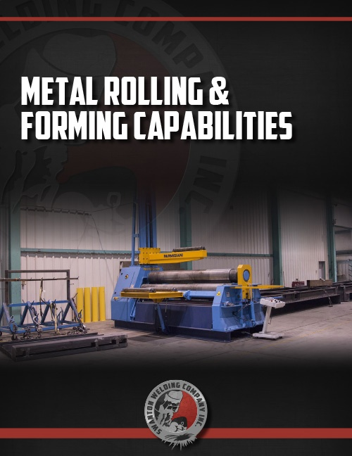 Metal Rolling and Forming